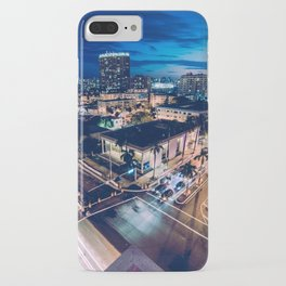 Tapestry iPhone Case