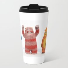 Yeti Attack Travel Mug