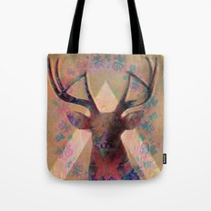 Wild Side  Tote Bag