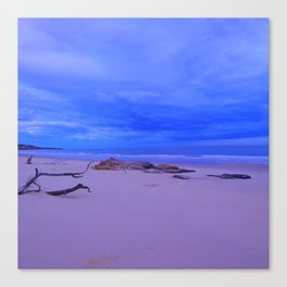 Before the Storm on the Kimberley Coast Canvas Print