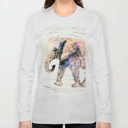 elephant queen - the whole truth Long Sleeve T-shirt