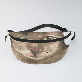Paul´s cat Fanny Pack