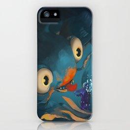 Hey Bud ! iPhone Case