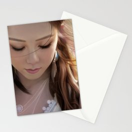 G.E.M. 另一個童話 My Fairytale EP Stationery Cards