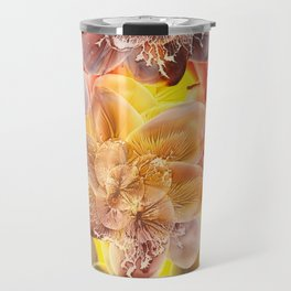 Flowers IV American Art Awards 3 place Winner 2019 Travel Mug