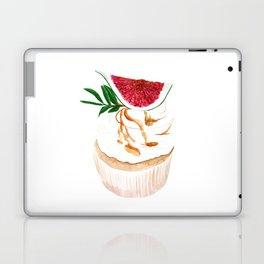 Fig Cupcake Laptop & iPad Skin