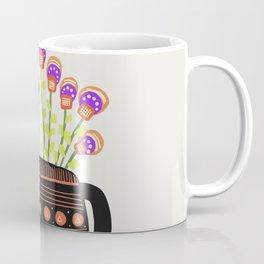Floral vibes VIII Coffee Mug