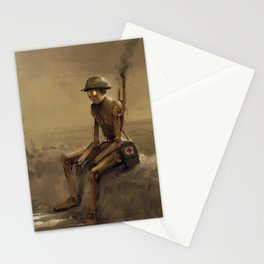 medic Stationery Cards