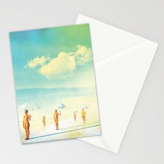 Vision of Life Stationery Cards