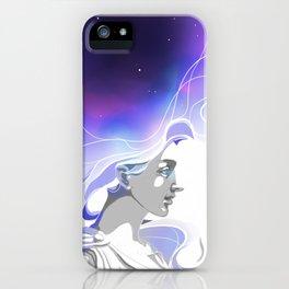 Libertas iPhone Case