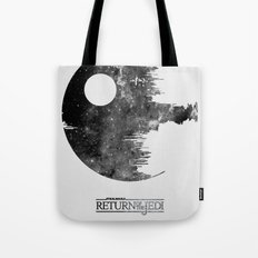 Star Wars - Return of the Jedi Tote Bag