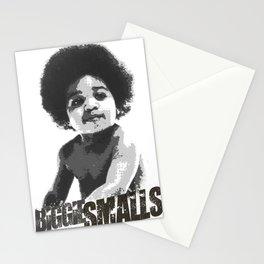 Biggie Smalls Stationery Cards