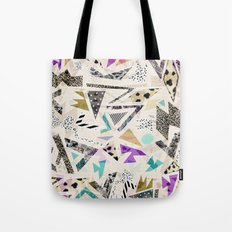 HECTIC Tote Bag