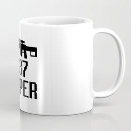 1337 SNIPER Coffee Mug