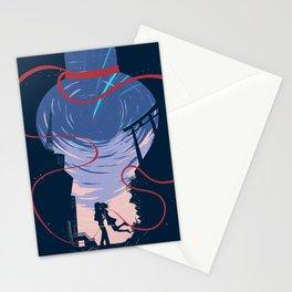 Unmei no akai ito Stationery Cards