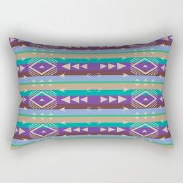 Tribal Rectangular Pillow