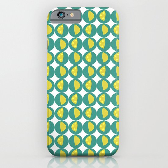 Lemon Zest iPhone & iPod Case