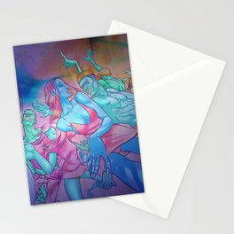 Hollowlove Dance Stationery Cards