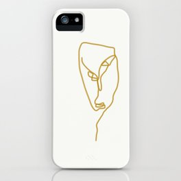 Grady iPhone Case