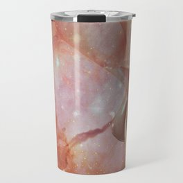 Space Boobs Travel Mug