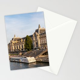 Musée d'Orsay - Paris Stationery Cards