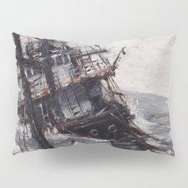 All Hands On Deck Pillow Sham
