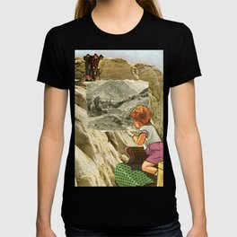 Looking  T-shirt