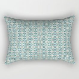 Coastal Grooves Juul Rectangular Pillow