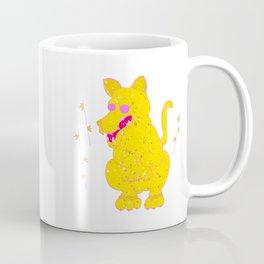 tiger Cat Coffee Mug