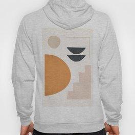 Abstract Minimal Shapes 36 Hoody