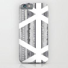 Triáng iPhone 6s Slim Case
