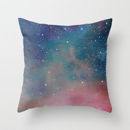 Star-formation in Orion Throw Pillow