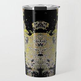 Talus Tendril Travel Mug