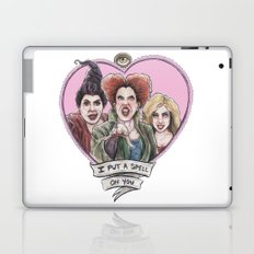 It's all a bunch of Hocus Pocus Laptop & iPad Skin