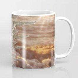 Division Coffee Mug