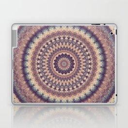 Mandala 512 Laptop & iPad Skin