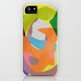 O Waves iPhone Case