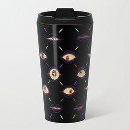 Blinking Luxury Travel Mug