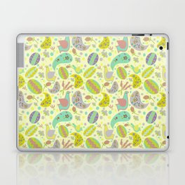 Jelly Beans and Easter Eggs Laptop & iPad Skin