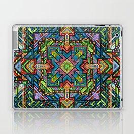 Consciousness Squared Laptop & iPad Skin