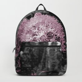 Flowers on the Mountain Backpack
