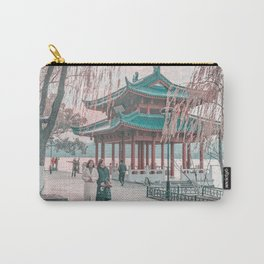 West Lake, Hangzhou, China Carry-All Pouch