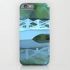 Blue Bridge Slim Case iPhone 6s
