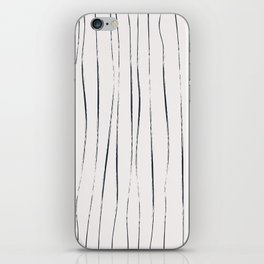 Coit Pattern 8 iPhone Skin