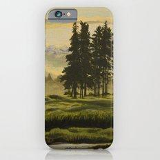 Maine Marsh 1 Slim Case iPhone 6s