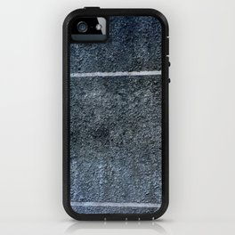 JUST A WALL iPhone Case