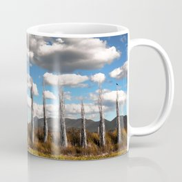 Guardians of Paradise Coffee Mug