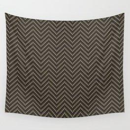 Tweed Wall Tapestry