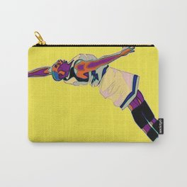 The Basketball Player Carry-All Pouch