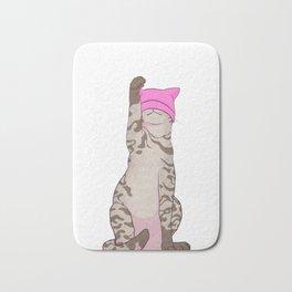 Pussy Power Bath Mat